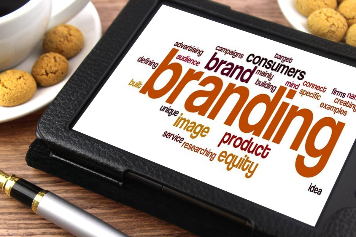 Tell me something about you and your personal brand!