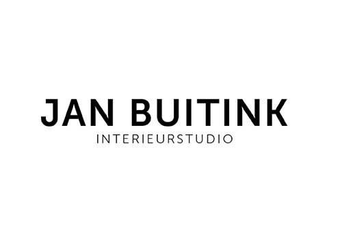 Jan Buitink Interieurstudio